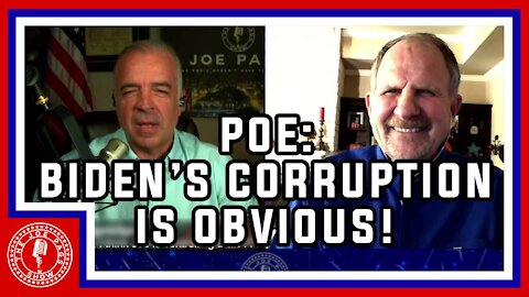 Biden Corruption is Obvious |Ted Poe