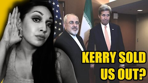 Kerry leaks? Kerry sold us? | Natly Denise