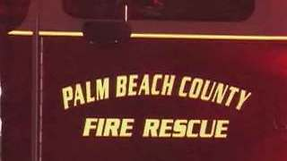 Man hospitalized after near drowning in Delray Beach - Video