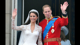 The Duke and Duchess of Cambridge had an instant attraction at university