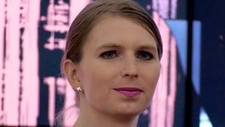 Former Army Intelligence Analyst Manning Jailed After Being Held In Contempt