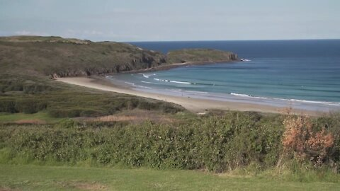 The Waterfront, Shell Cove - Buying land
