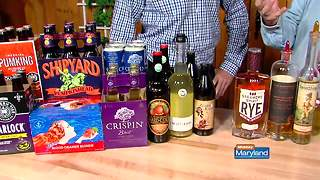 Well's Liquor - Favorite Fall Beverages - Video