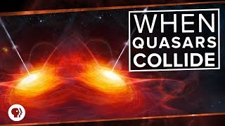 When Quasars When Quasars Collide STJC