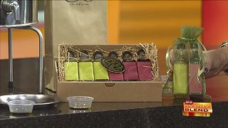Give the Gift of World Class Olive Oils and Aged Balsamic - Video