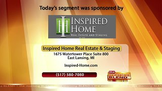 Inspired Home Real Estate & Staging - 2/25/19