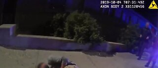NHP releases video of shooting