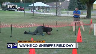 WCSO Inaugural Field Day - Video