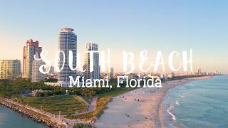 South Beach, VisitFlorida.com - Video
