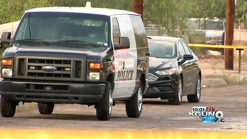 60-year-old man dies after stabbing in Tucson