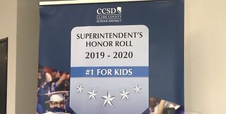Clark County School District announces Superintendent's Honor Roll