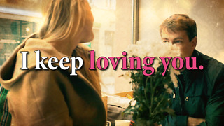 I Keep Loving You - Greeting 1