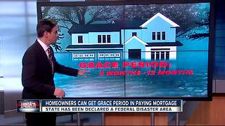 Homeowners can get grace period in paying mortgage - Video