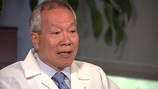 Head of University Hospitals OB/GYN department talks to News 5 about fertility clinic malfunction - Video