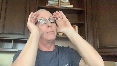 Episode 1343 Scott Adams: Vaccinations Paused, UFOs Confirmed, Another Ruparred Video, and Lots More