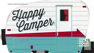 RV rental pros and cons