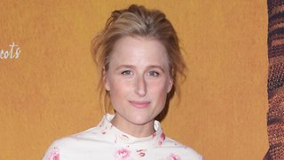 Actress Mamie Gummer Welcomes Baby Boy