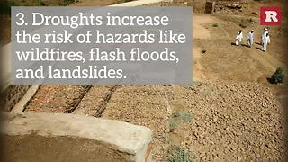 5 Facts About Droughts | Rare News - Video