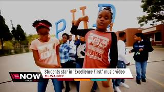 Local teacher uses music to promote education - Video
