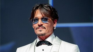 Johnny Depp Takes Newspaper To Court: 'Wife Beater' Libel