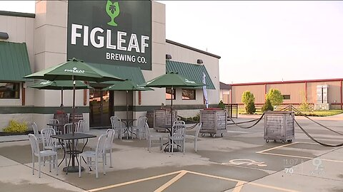 FigLeaf Brewing in Middletown opening at midnight