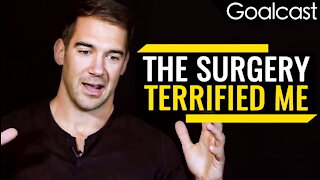 How to Overcome the Fear of Death   Lewis Howes