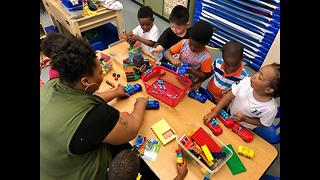Cleveland PRE4CLE program aims to get more kids into affordable, high-quality preschool - Video