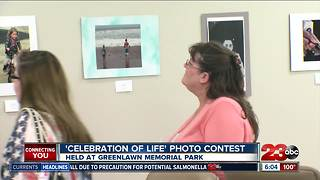 Greenlawn Funeral Home photo contest - Video