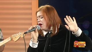 Live Performances from the Talented Abby Jeanne - Video