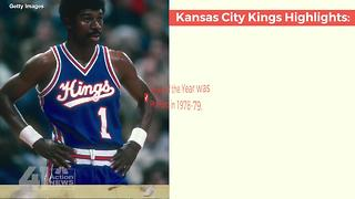 Do you Remember the Kansas City Kings? - Video