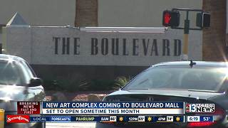 More changes coming to Boulevard Mall - Video