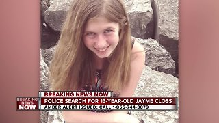Sheriff says missing western Wisconsin girl is in danger