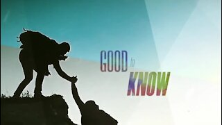 Good to know: feel good stories
