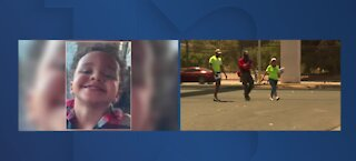 Search continues for missing Las Vegas boy