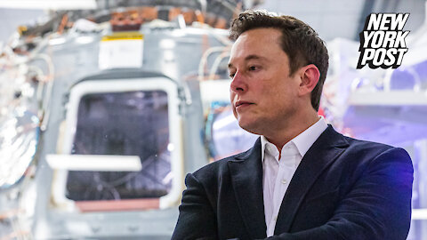 Elon Musk wants to create a new city called 'Starbase' at SpaceX's Texas site