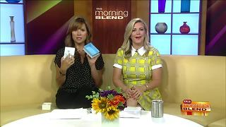 Tiffany & Denise with the Buzz for July 6!