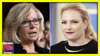 """Meghan McCain REACTS to Liz Cheney and Republicans Being """"Pro-Impeachment"""""""