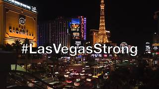 Timeline of events: Las Vegas mass shooting