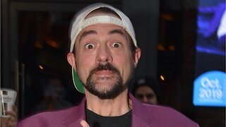 Kevin Smith Knows New Suicide Squad Villain