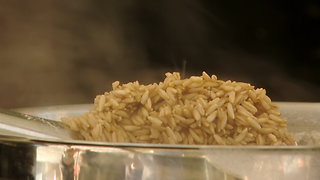Brown Rice Might Not Be the Healthiest Rice