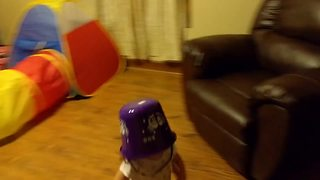 Kid Crash! The Funniest Kid Fails