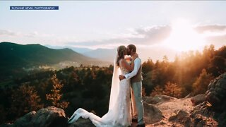 Colorado couple takes wedding venue to court, gets refund after COVID-19 cancellation
