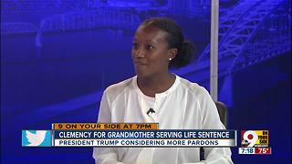 Clemency for grandmother serving life sentence