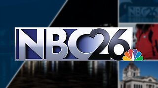 NBC26 Latest Headlines | May 8, 7am