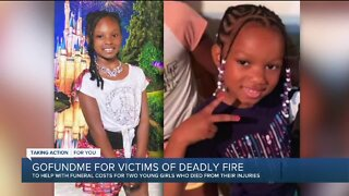 Family struggles with tragic loss of young girls killed in house fire
