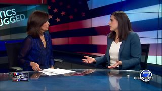 Colorado's new Secretary of State talks about her first few weeks in public office