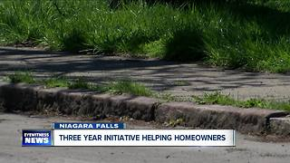 South End Housing Initiative in Niagara Falls - Video