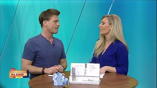 Treat Your Valentine This Year With Pearly Whites From Power Swabs! - Video
