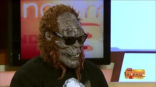 How Sasquatch Became a Children's Book Author - Video