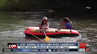 River Safety Week